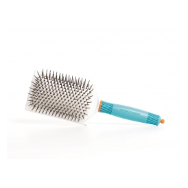 "М.oil Щетка ""Лопатка"" Ceramic+ION Brush CI MO-P80 в магазине BEAUTY-BAZAR.RU"