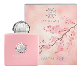 Amouage Blossom Love w 300ml B\Lot