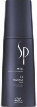Wella SP Just Men Тоник Sensitive Tonic 125мл 81311330/5339 в магазине BEAUTY-BAZAR.RU