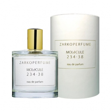 Zarkoperfume Molecule 234.38 100ml edp в магазине BEAUTY-BAZAR.RU