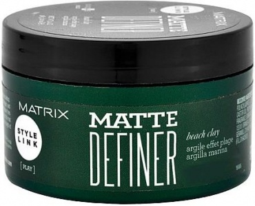 Matrix Глина МХ СТАЙЛ ЛИНК МАТТ ДЕФАЙНЕР 100 Г в магазине BEAUTY-BAZAR.RU