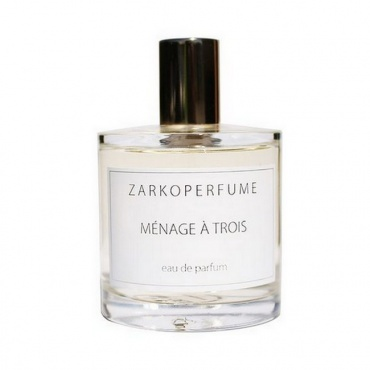Zarkoperfume Menage A Trois w 100ml edp в магазине BEAUTY-BAZAR.RU