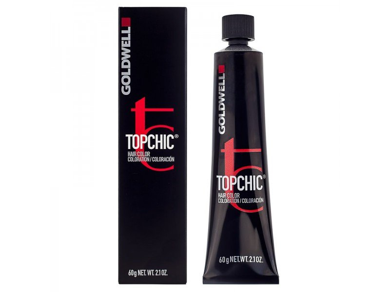 GOLDWELL TOPCHIC TUBA RR-MIX 60МЛ в магазине BEAUTY-BAZAR.RU