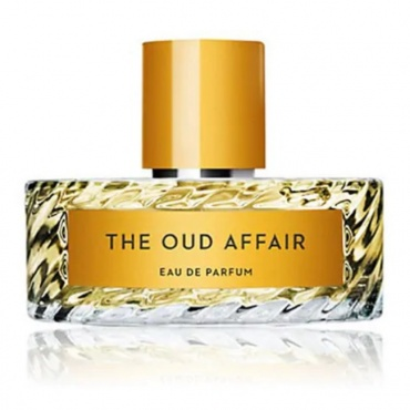 Vilhelm Parfumerie The Oud Affair 100ml edp в магазине BEAUTY-BAZAR.RU