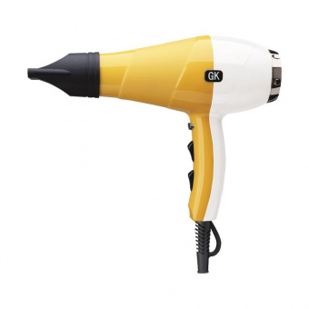Фен Gkhair 240V Ion Pro Blow Dryer Eu Plug, 1шт