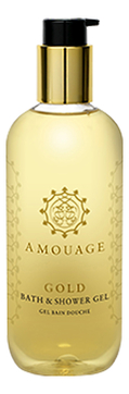Amouage Gold w 300ml B\Lot TESTER