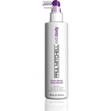 Paul Mitchell Extra Body Daily Boost Спрей объем, 250 мл в магазине BEAUTY-BAZAR.RU
