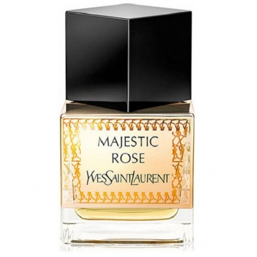 Yves Saint Laurent Majestic Rose  80ml edp в магазине BEAUTY-BAZAR.RU