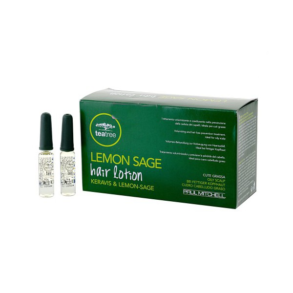 Lemon Sage Hair Lotion в магазине BEAUTY-BAZAR.RU